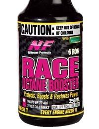 NF RACE OCTANE BOOSTER