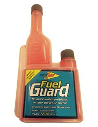 NF FUEL GUARD